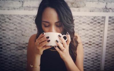 Café con Beso
